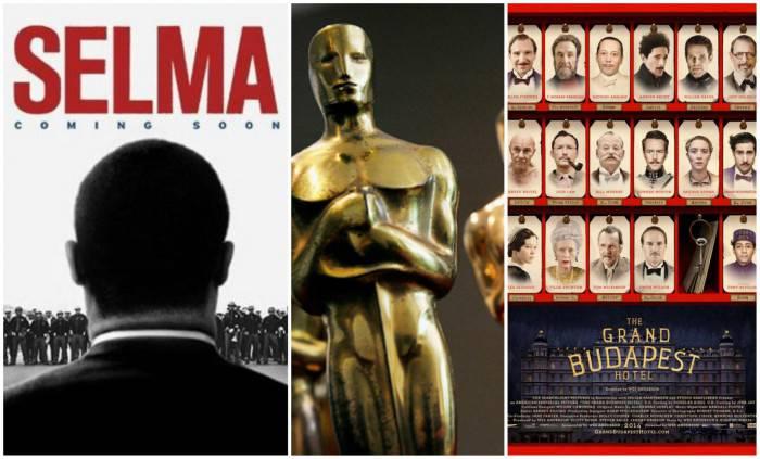 Tutti i premi oscar 2015 ecco la miglior colonna sonora for Tutti i premi oscar