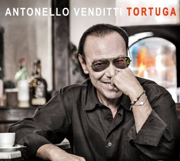 Antonello Venditti_Tortuga