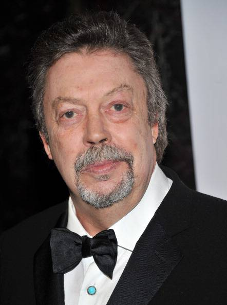 NEW YORK, NY - FEBRUARY 28:  Actor Tim Curry attends the Museum of the Moving Image salute to Alec Baldwin at Cipriani 42nd Street on February 28, 2011 in New York City.  (Photo by Stephen Lovekin/Getty Images)