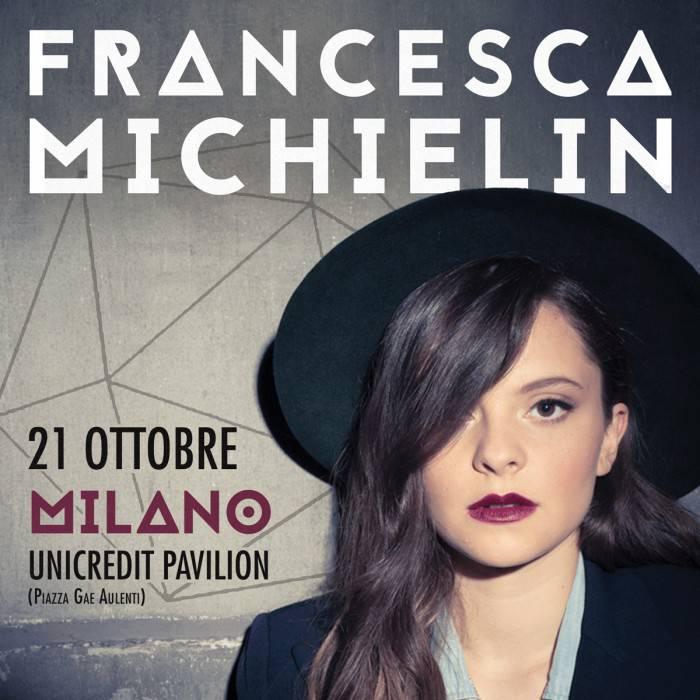 Francesca Michielin - concerto