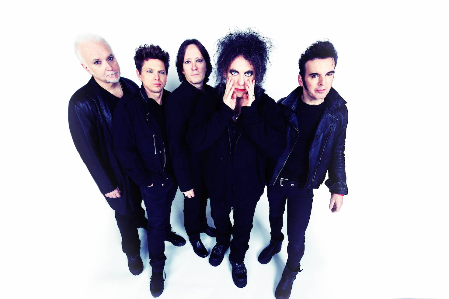 the cure...Photo credit Andy Vella copia