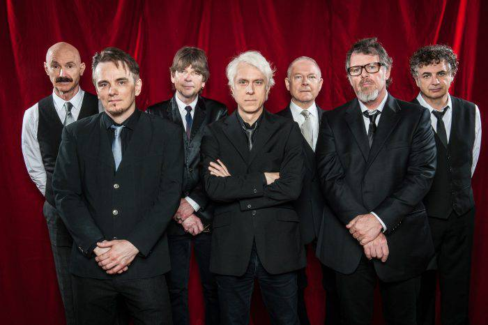 King Crimson photo_lr