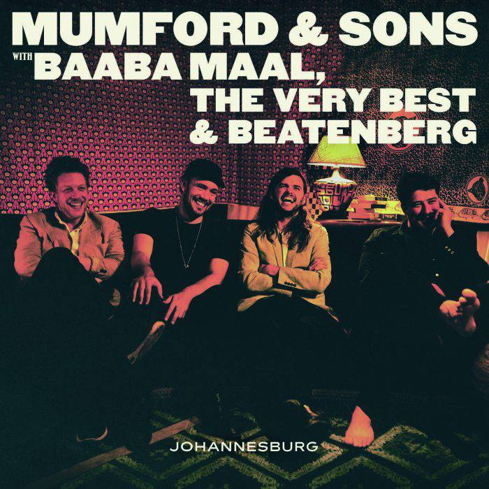 Mumford & Sons_Cover album_Johannesburg_300CMYK