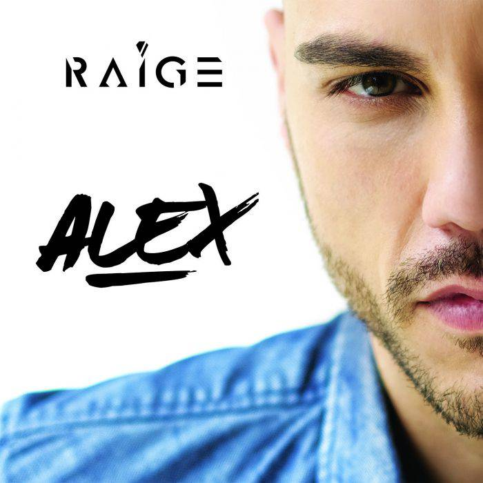 Cover album Raige_Alex