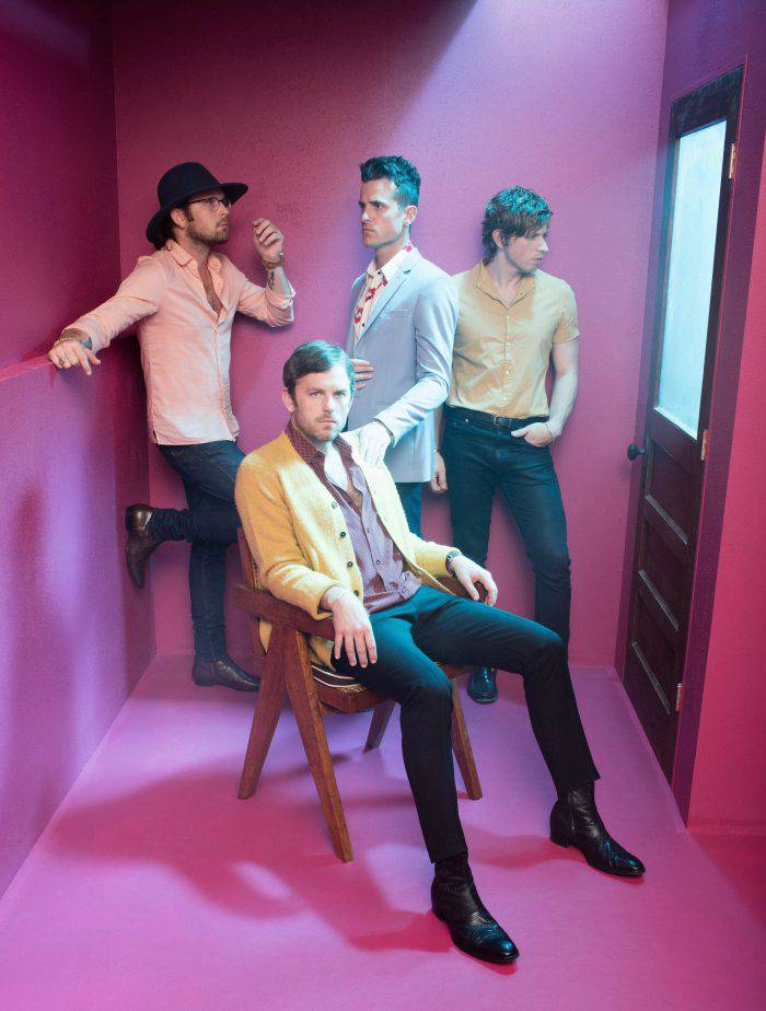 Kings Of Leon -WALLS Band2 - credit Jimmy Marble_low