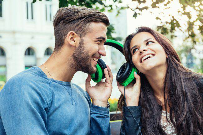 amore musica
