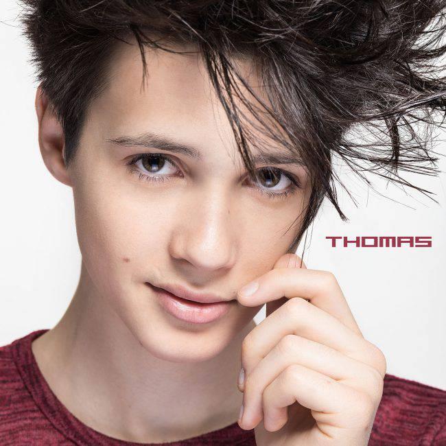 Thomas Amici
