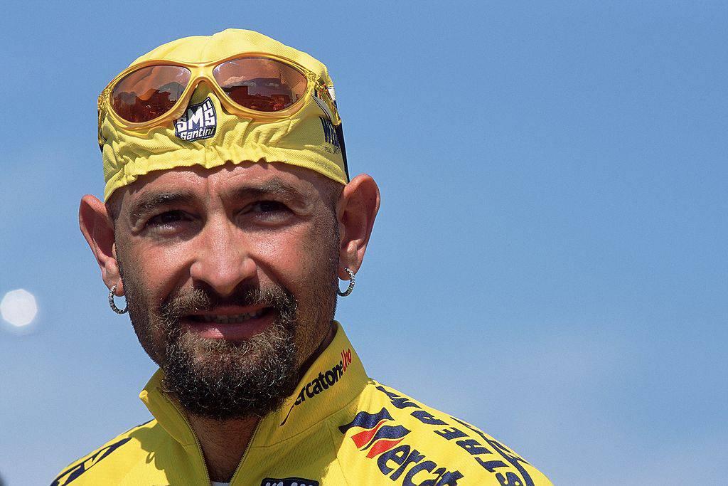 Pantani Giro D'Italia canzoni