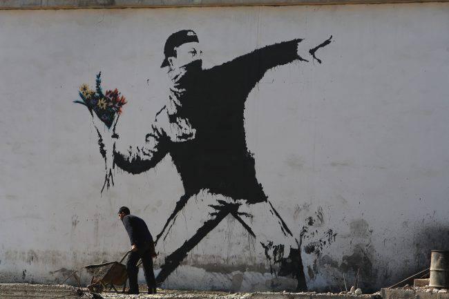 Banksy-identità-robert