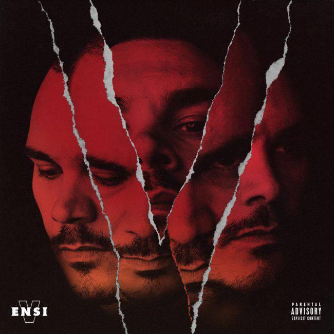 Ensi-v-nuovo-album