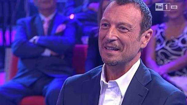 Festival di Sanremo 2018 news: condurranno Baglioni Virginia Raffaele?