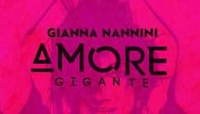 gianna nannini-amore gigante