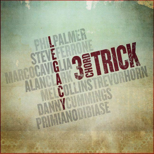 3chord trick legacy
