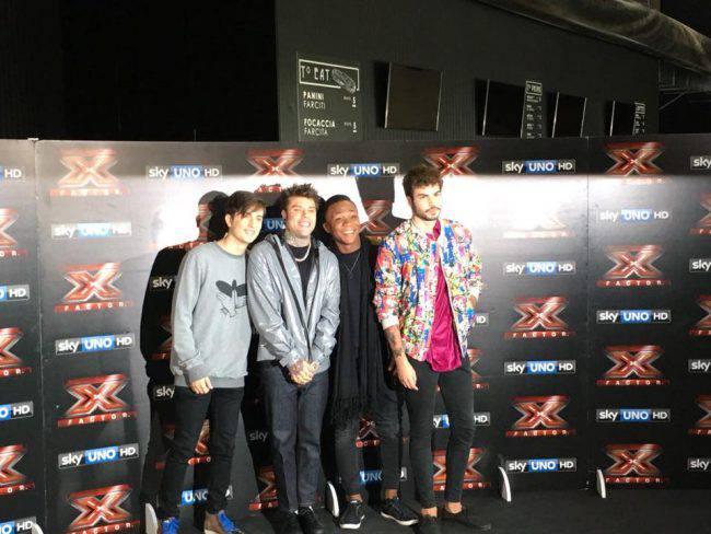 Brutto incidente per Lorenzo Bonamano, cantante di X Factor