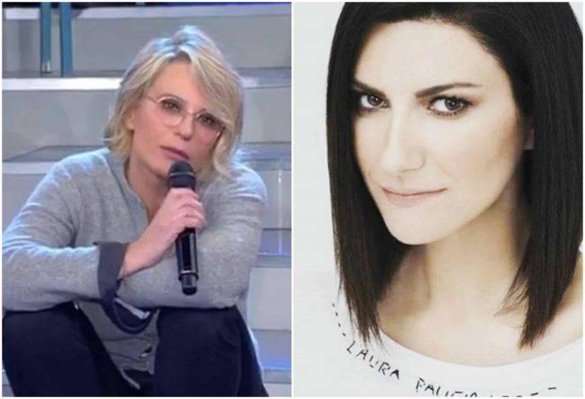 Laura Pausini, presentazione in volo del nuovo album di inediti 'Fatti sentire'