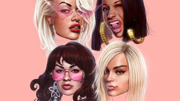 rita-ora-girls-singolo-canzoni-fidanzato-altezza