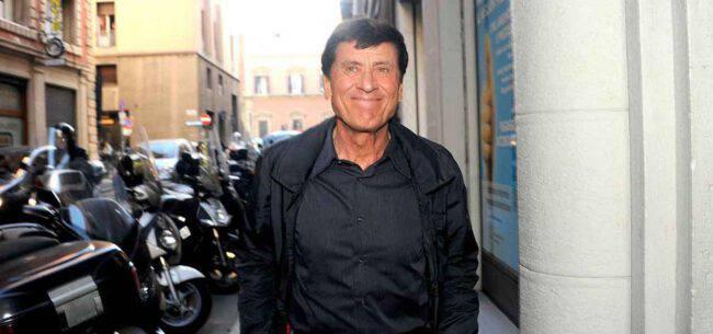 Gianni Morandi carriera