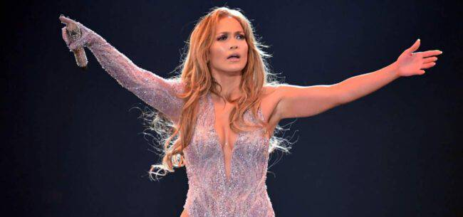 Jennifer Lopez carattere