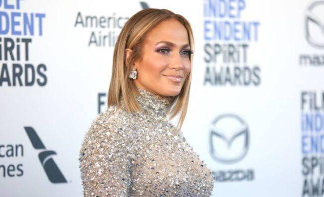 Jennifer Lopez marito