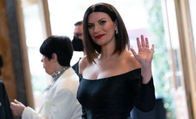 Laura Pausini età