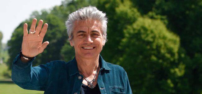 Luciano Ligabue operazione
