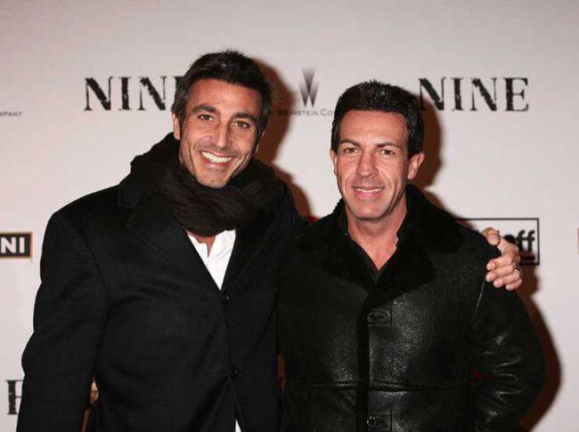 Daniele e Marco Liotti