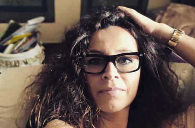 Patrizia Vacondio, moglie Nek