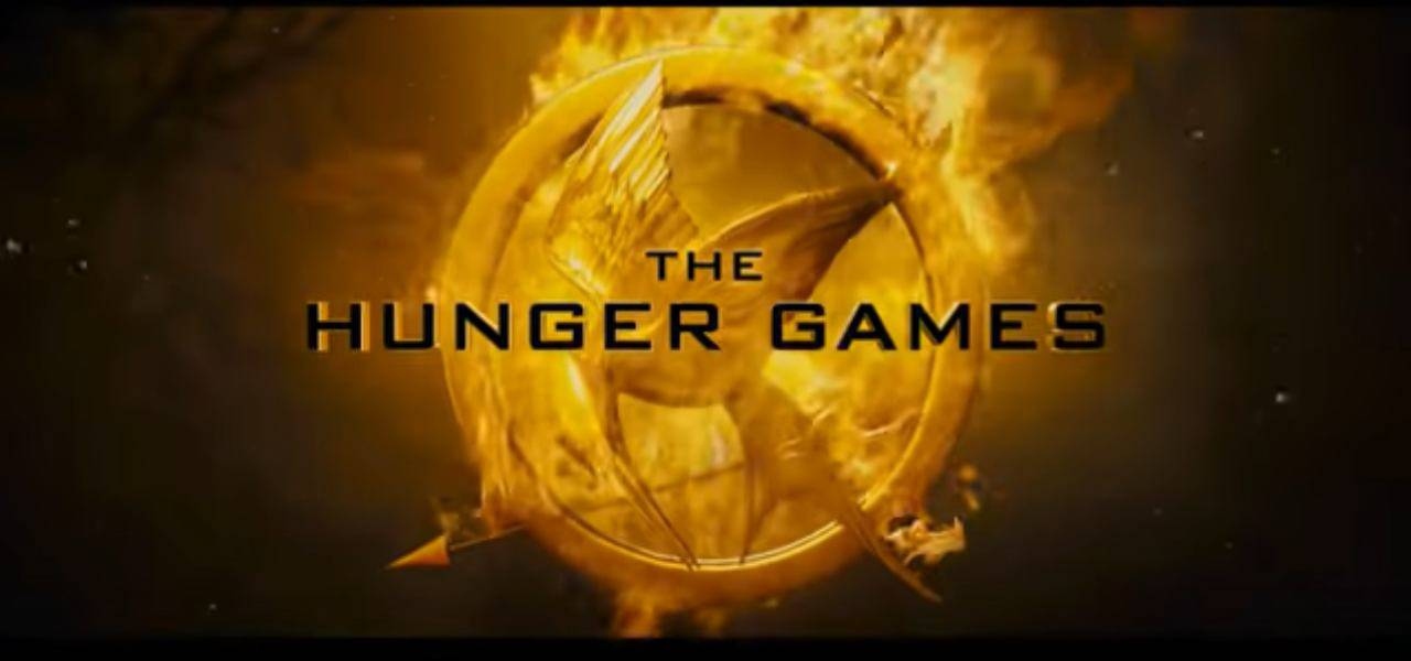 hunger games colonna sonora
