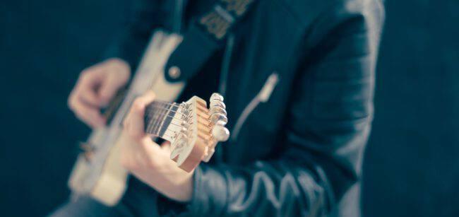 cantante musica