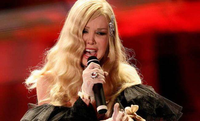 ivana spagna famosa cantante suicidio