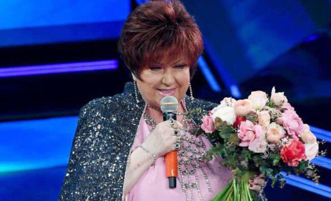 orietta berti talent the voice senior