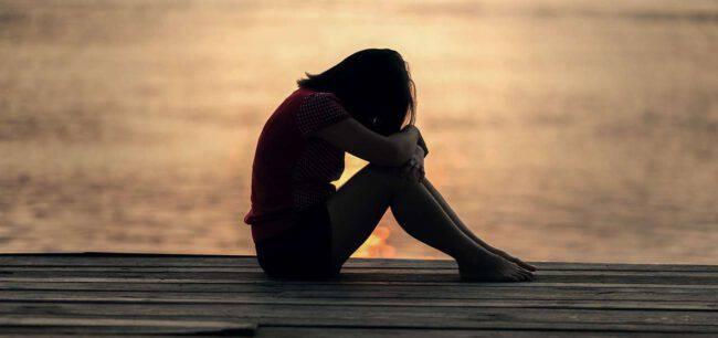 cantante depressione
