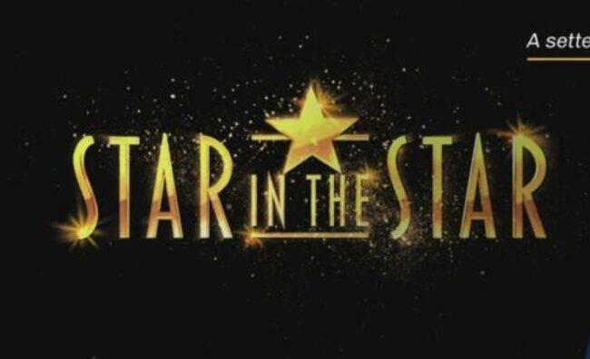 star in the star canale 5 come funziona