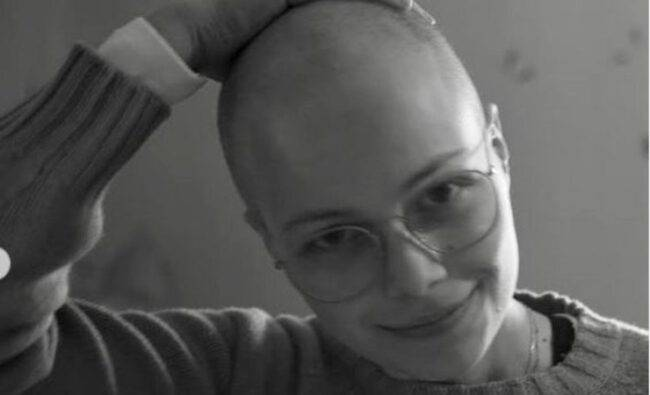 teresa cherubini figlia jovanotti tumore