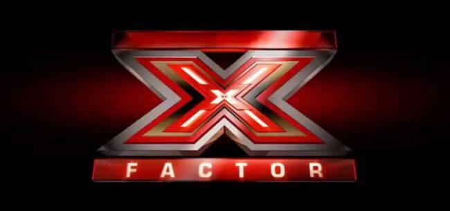 x factor novità