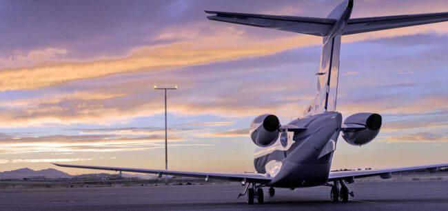 cantante aereo