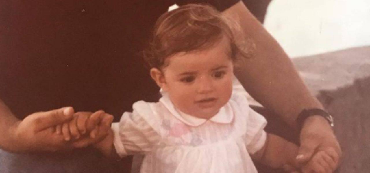 cantante bambina