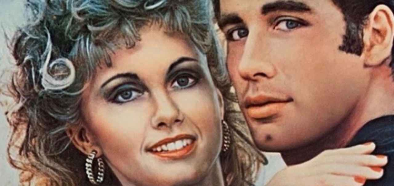 grease protagonista