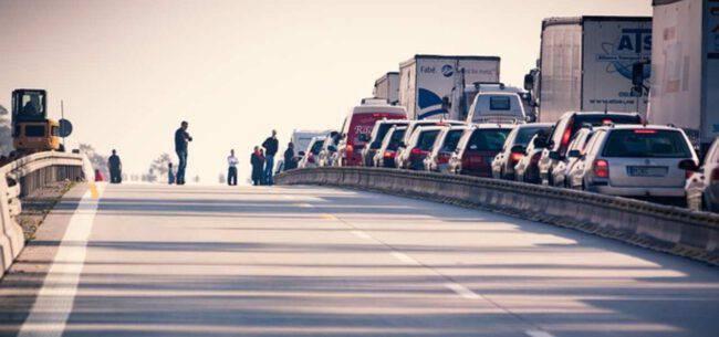incidente stradale cantante