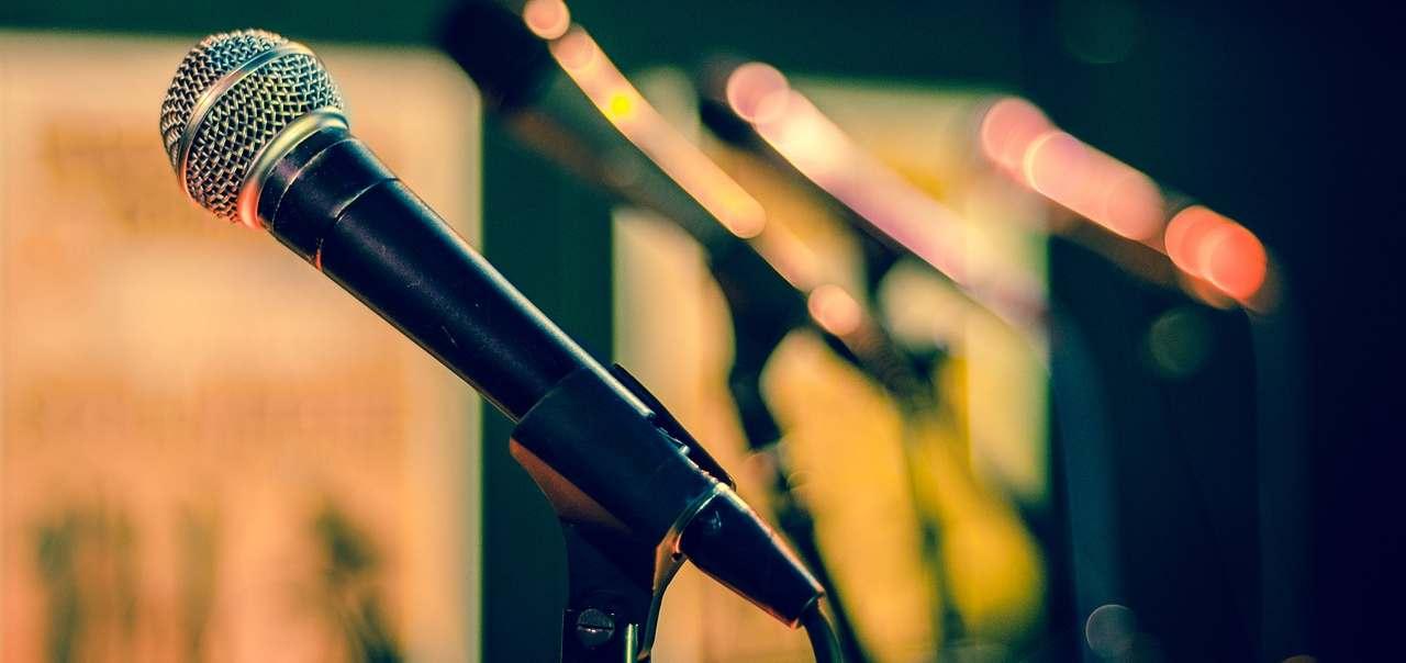 cantante racconto