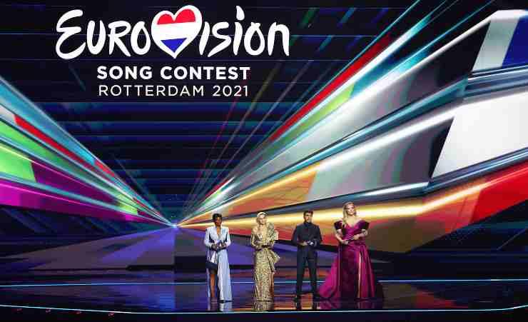 2022 eurovision