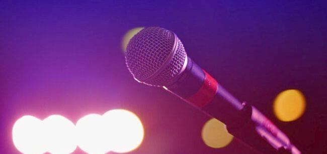 televisione cantante