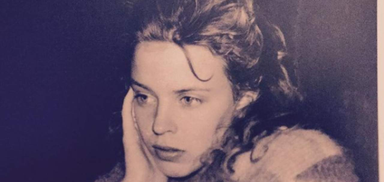 giovane foto