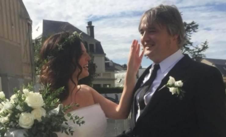 sposato cantante